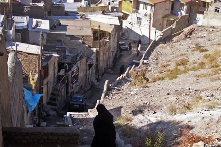 حاشیهنشینان؛ شهروندانی فراموش شده در کلانشهر ارومیه