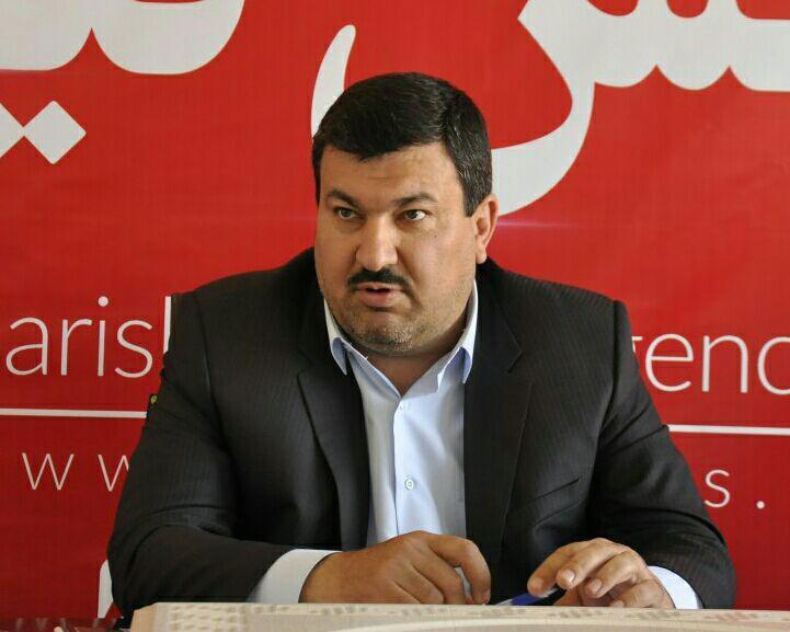 مدیران برتر حامی روابط عمومی آذربایجانغربی تجلیل شدند