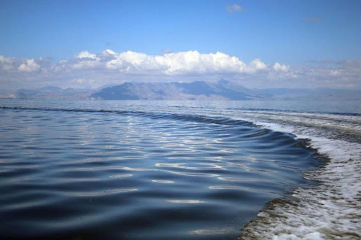 مغفول ماندن از ظرفیت های بی نظیر دریاچه ارومیه