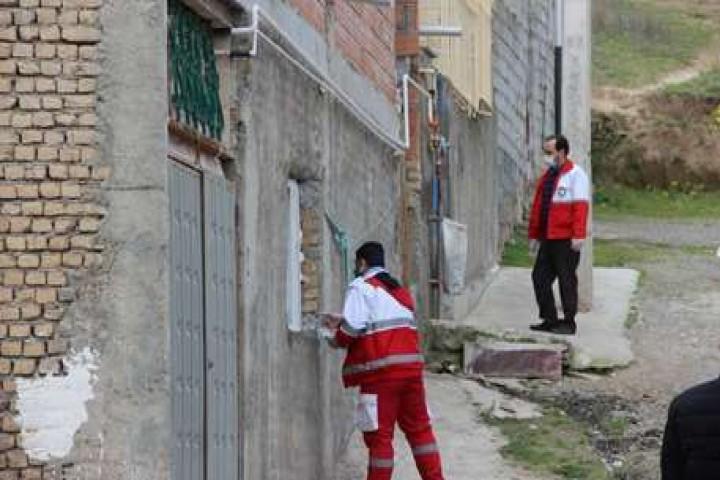 ضرورت توزیع ماسک در مناطق محروم و حاشیه نشین آذربایجان غربی