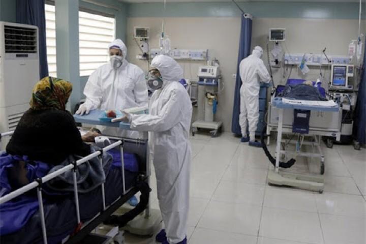 ضرورت پرداخت مطالبات مدافعان سلامت، در آذربایجان غربی
