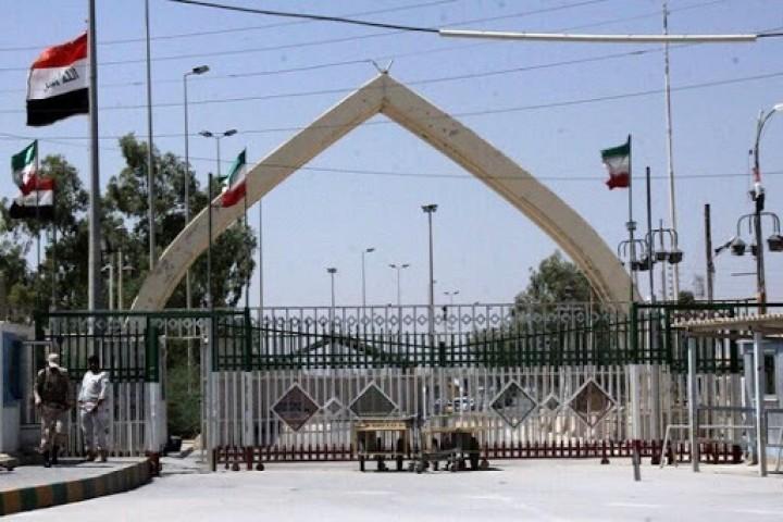 مرزهای آذربایجان غربی با عراق بسته شد