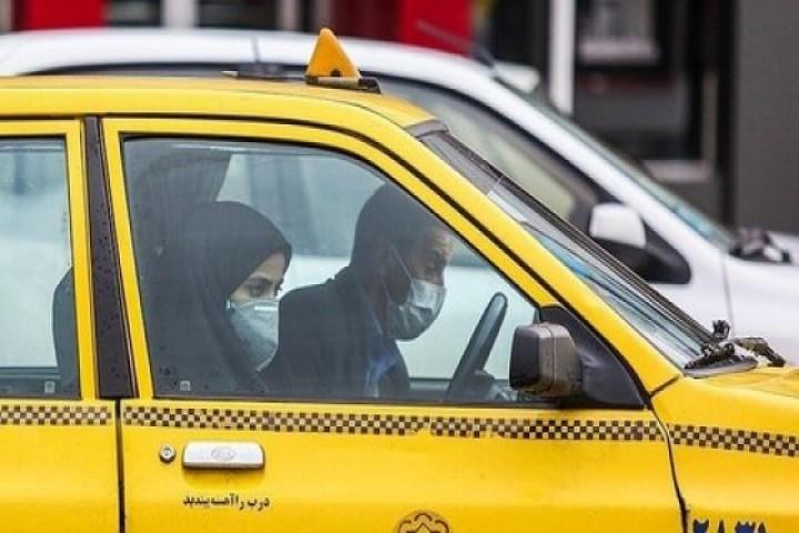 کلافگی شهروندان از مشکلات حوزه تاکسیرانی