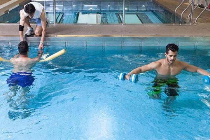 ناجیان بدون حامی در ایام کرونا / مسئولان، ناجیان و مربیان شنا را دریابند