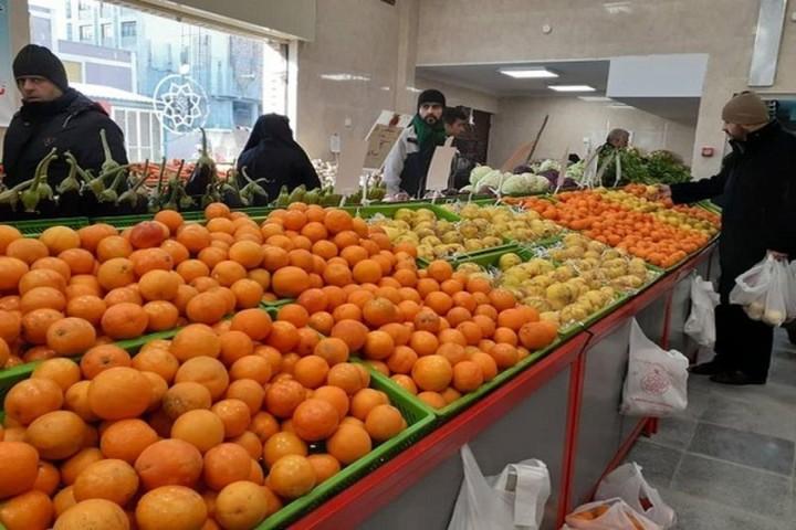 ضعف در نظارت، بازار آشفته میوه را آشفته تر کرد
