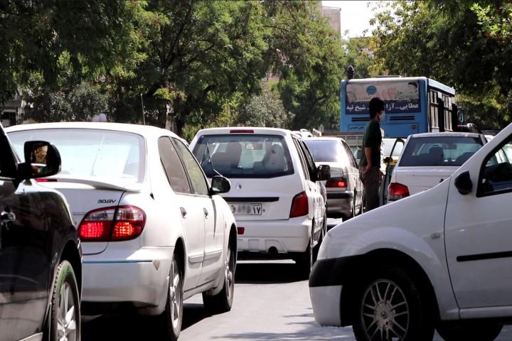 دسترسی به پارکینگ عمومی، چالشی برای شهروندان ارومیهای