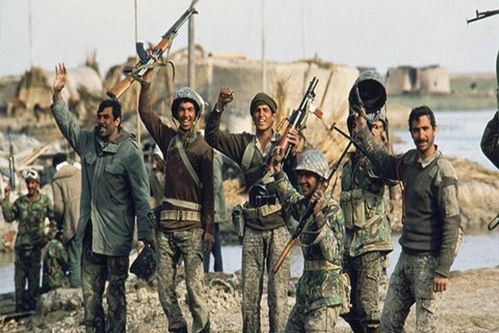 دستاوردهای مردم آذربایجانغربی در دوران هشت سال دفاع مقدس مثالی زدنی است