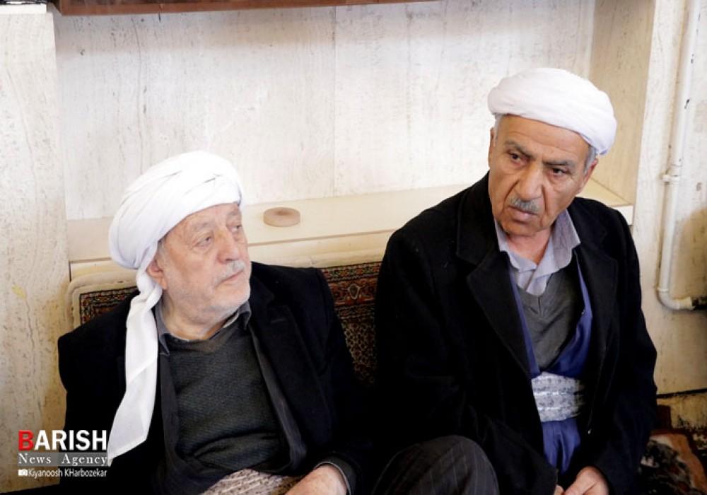 مراسم یادواره شهدای انقلاب بمناسب 2 بهمن (روز فرهنگی ارومیه)