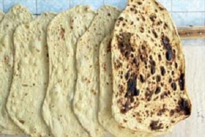بی کیفیتی نان در ارومیه نتیجه نظارت ضعیف مسئولان