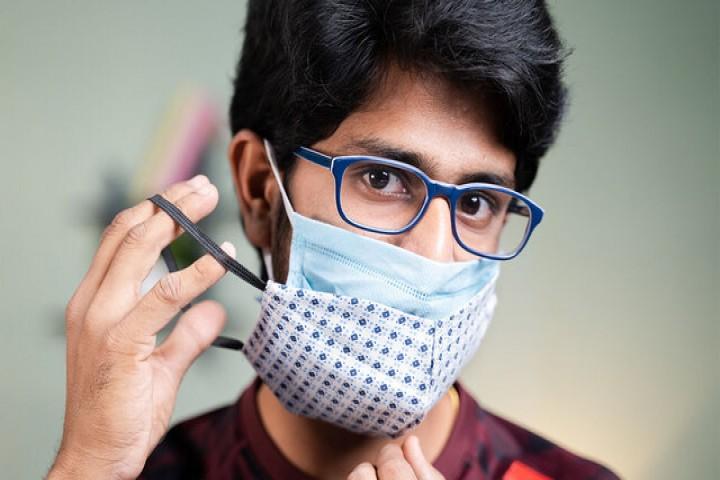 آیا استفاده از دو ماسک در مبتلا نشدن به کرونا موثر است؟