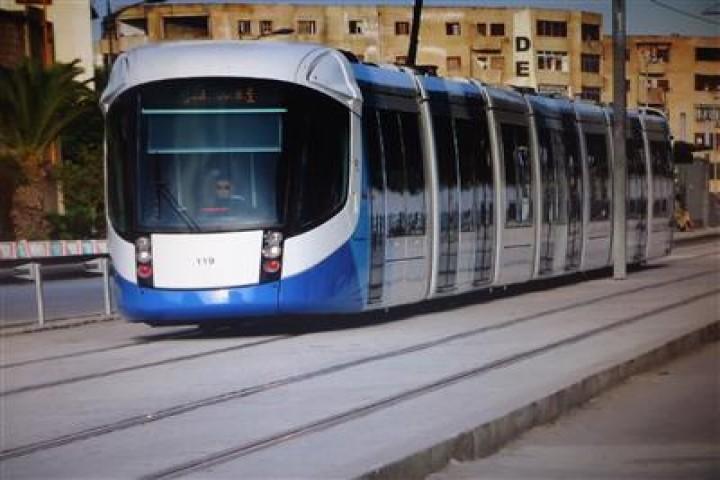 راه اندازی قطار شهری یک ضرورت برای کلانشهر ارومیه
