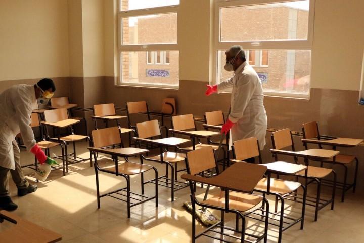 آموزش و پرورش آذربایجانغربی چه برنامهای برای روزهای کرونایی دارد؟