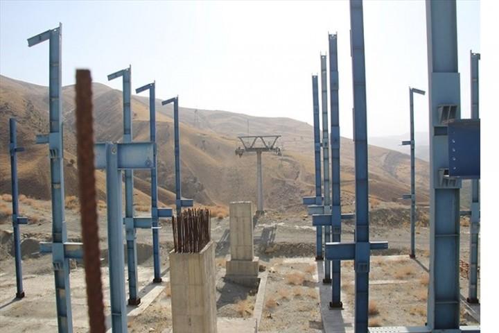 وعدههای پوچ و توخالی مسئولان؛ قصهای تکراری در تکمیل پروژه تلهکابین ارومیه