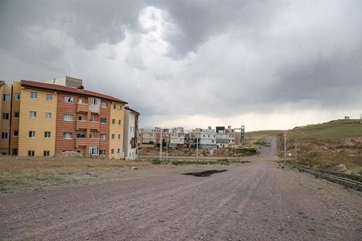 گلمان ارومیه به عنوان شهر جدید به تصویب رسید