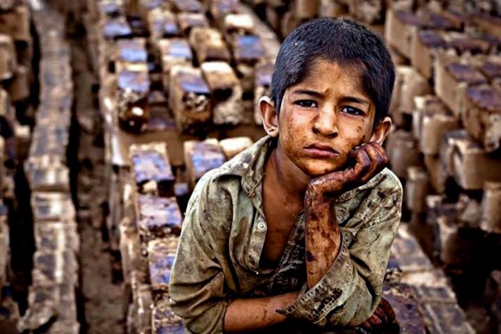 کودکان کار واقعیت تلخ یک جامعه