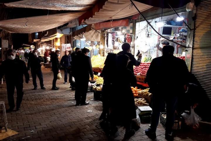 عادی انگاری، زنگ خطری برای افزایش کرونا در آذربایجان غربی