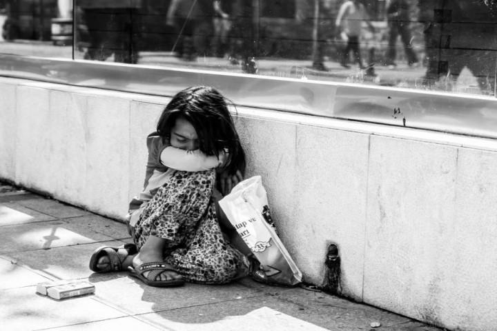 کودکان کار چشم انتظار مهربانی