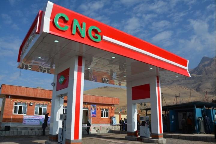 قطعی برق از دلایل تعطیلی برخی از  جایگاههای سوخت CNG