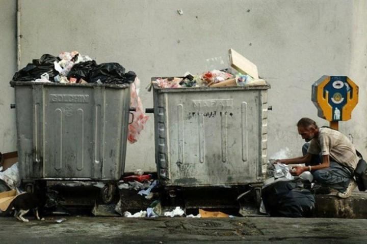 زباله گردی، زخمی عمیق بر پیکره مدیریت شهری