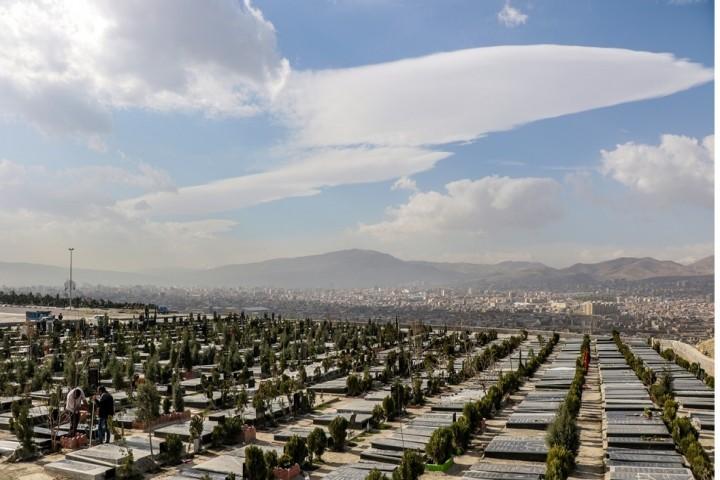 کرونا سنتهای هرسال روز عرفه را در ارومیه تعطیل کرد