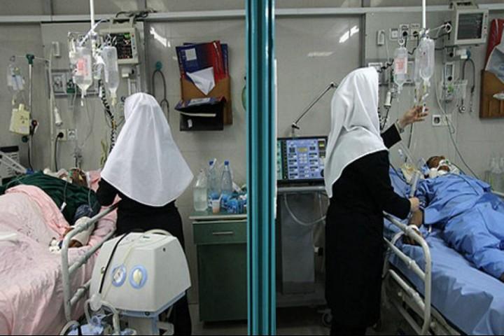 خلف وعده مسئولین در پرداخت معوقات کادر درمان