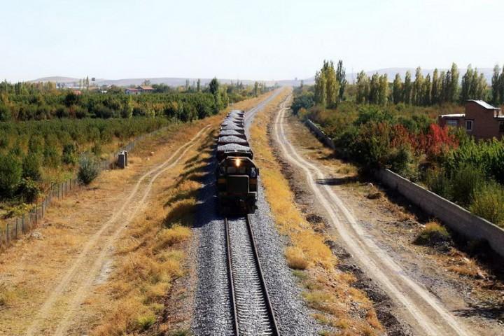 راه آهن ارومیه_مراغه محروم از زیرساختهای مناسب