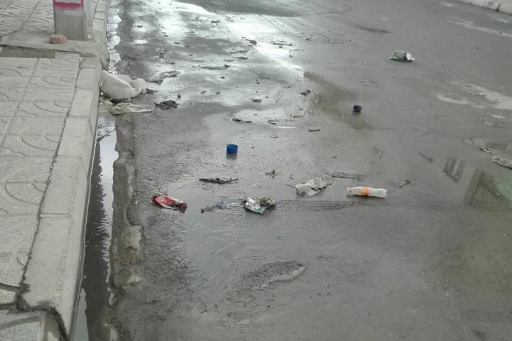 لزوم ایجاد طرح فرهنگسازی جمعآوری زباله در ارومیه