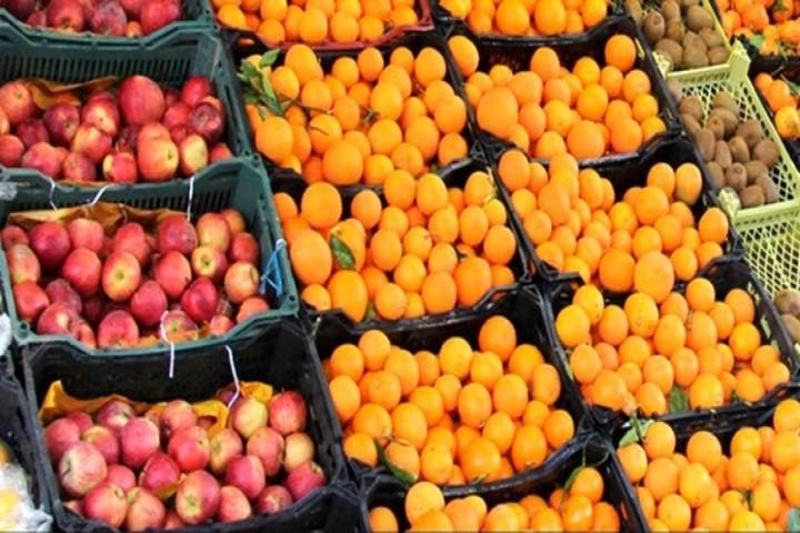 امروز؛ آغاز توزیع میوه و شیرینی شب عید
