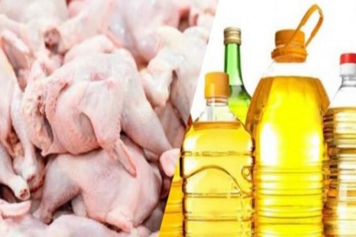 داستان بیپایان کمبود مرغ و روغن در ارومیه/مردم بیش از این ظرفیت گرانی ندارند
