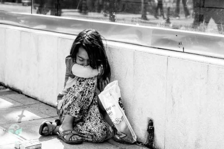 کودکان کار ، معضل تمام نشدنی یک جامعه
