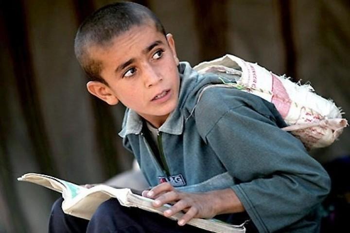 گسترده شدن آتش فقر در خرمن تحصیل