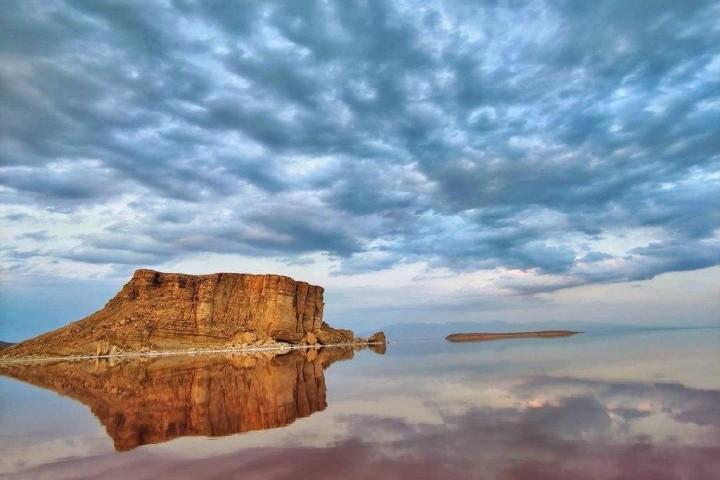 آغاز بارش های پراکنده طی هفته جاری در استان