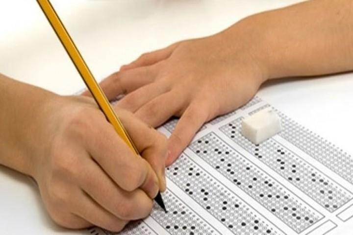 برگزاری آزمون استعدادهای درخشان در استان لغو شد