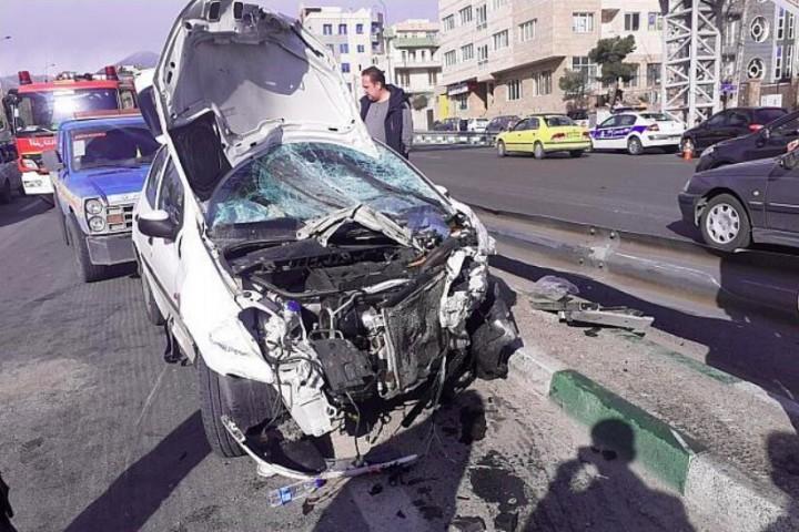 نبود فرهنگ رانندگی مهمترین عامل تصادفات شهری در ارومیه