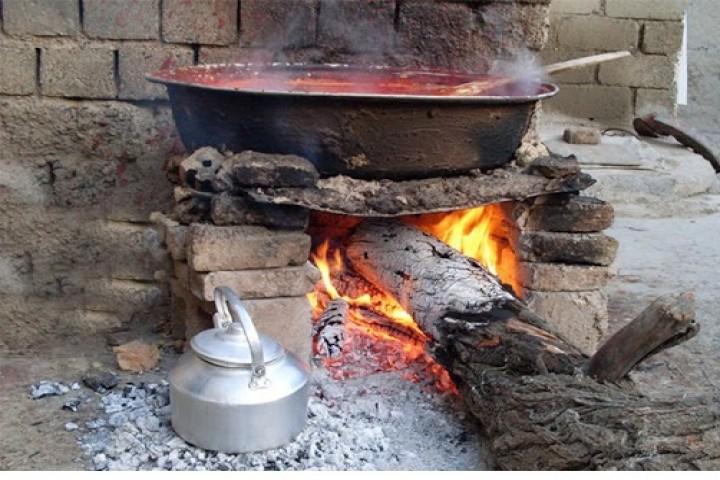سنت دیرینه پخترب گوجه فرنگی در ارومیه