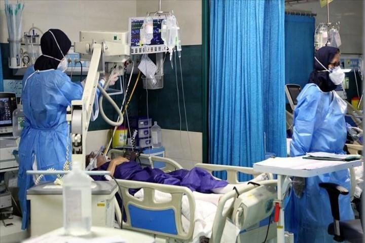 یکهتازی ویروس منحوس کرونا در آذربایجانغربی