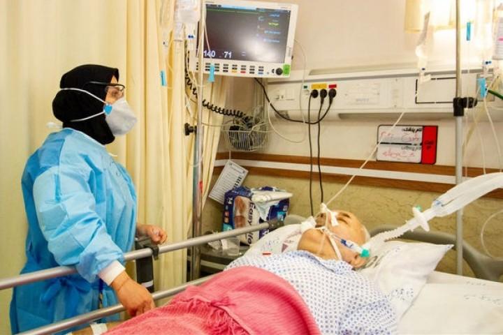 بهبود 38 بیمار کرونایی در استان