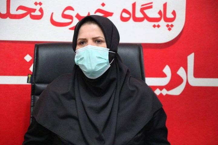 بیش از 2 میلیون نفر؛ تحت پوشش بیمه سلامت در استان میباشند