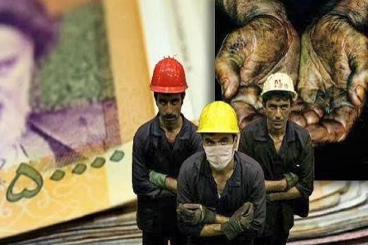 تضییع حقوق کارگران از سوی برخی از کارفرمایان