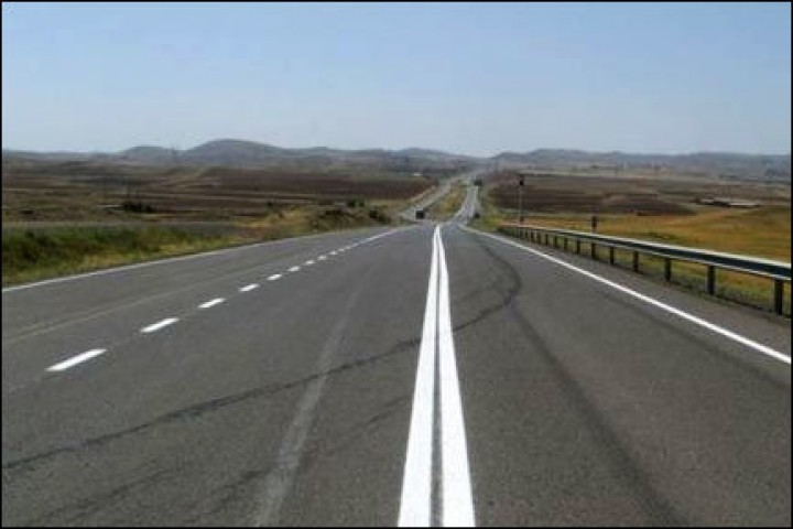 بهره برداری همزمان از طرح های حذف کامل ۹ نقطه پر حادثه در استان آذربایجان غربی