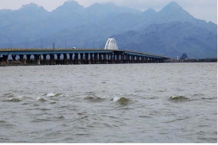 اما و اگرهای رسیدن دریاچه ارومیه به روزهای خوش