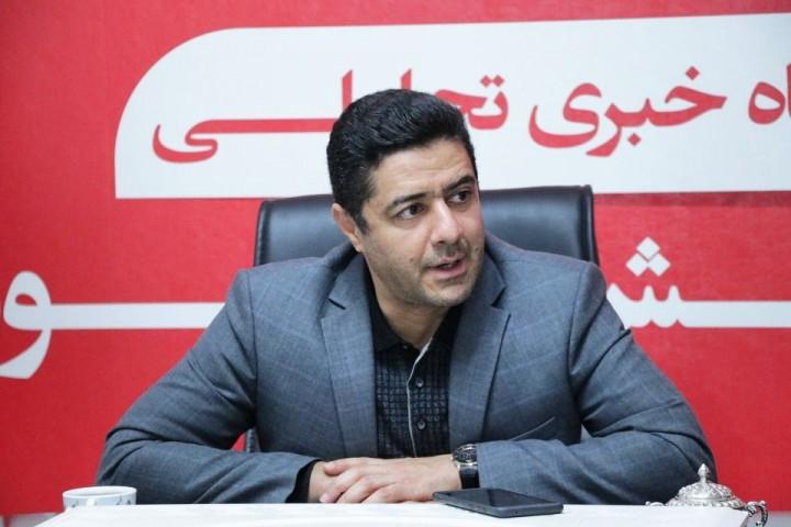 مکانهای تبلیغات انتخاباتی در ارومیه اعلام شد