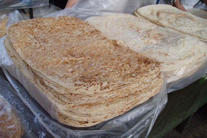 گرانی نان در ارومیه تکذیب شد