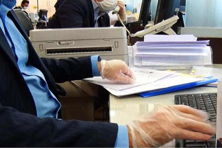 عدم اعمال قانون دورکاری در بحران کرونا؛ بی عدالتی که در حق برخی از کارکنان می شود