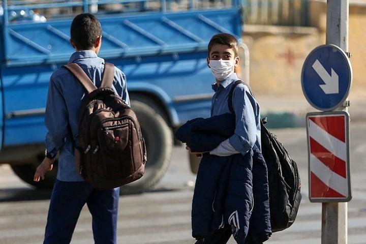 خانوادهها و نگرانی جدی از بازگشایی مدارس
