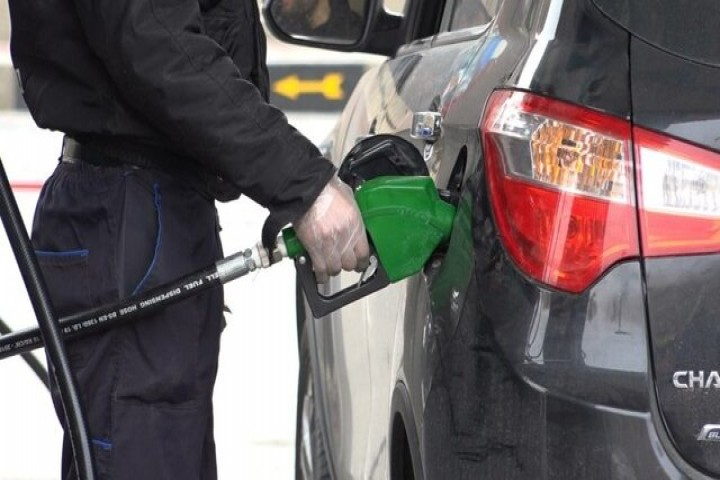 جولان کرونا در جایگاههای سوخت
