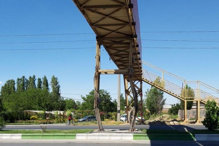 پلهایی که بوی مرگ میدهند!