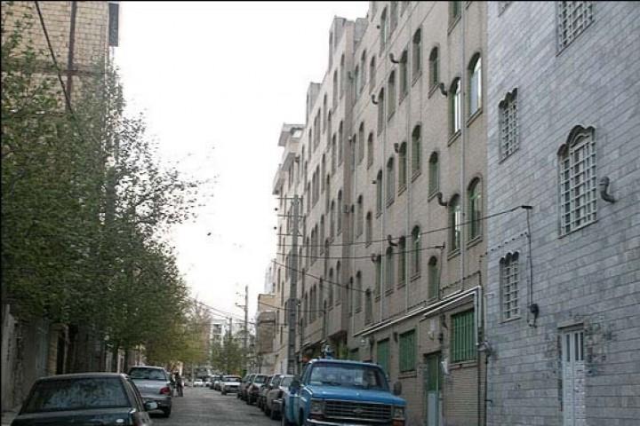 رواج آپارتمان سازی غیر اصولی در ارومیه
