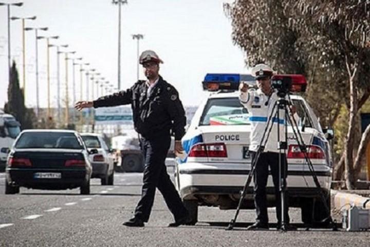 محدودیتهای ترافیکی ۲۲ بهمن در ارومیه اعلام شد