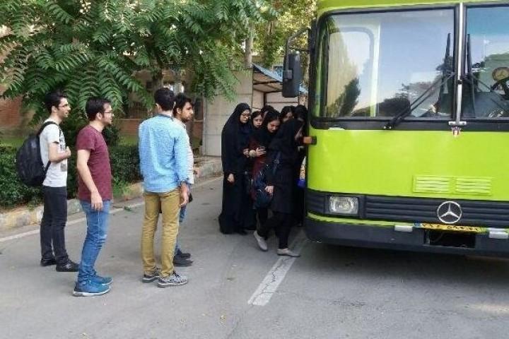 مشکلات دانشجویان ارومیه تمامی ندارد